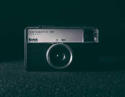 Headshots: Photography