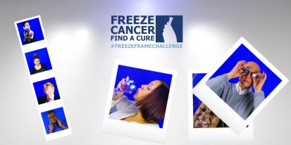 Freeze Frame Challenge:Multi-Channel
