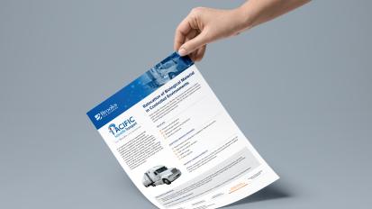 Brochures: Design